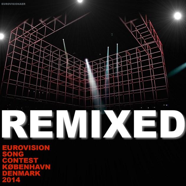 Remix ESC 2014 Cover 1000