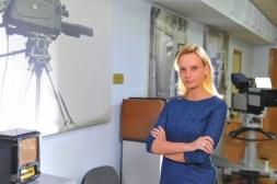 Victoria Romanova