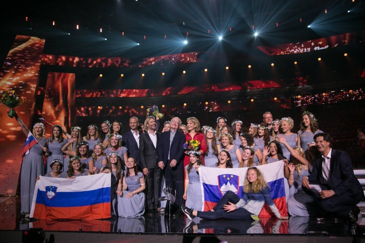 Eurovision Choir of the Year 2017