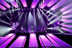 Anastasiya Baginska, Junior Eurovision Ukraine 2017. Image source: Thomas Hanses / EBU