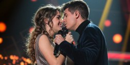 Alfred and Amaia - Spain
