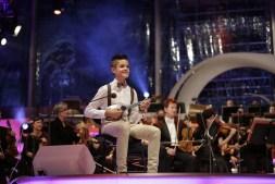 Marko Martinović Croatia Eurovision Young Musicians