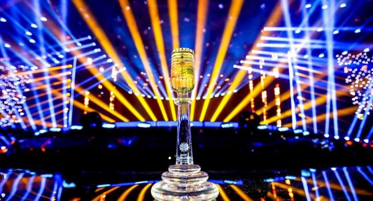 Junior Eurovision 2018 Trophy