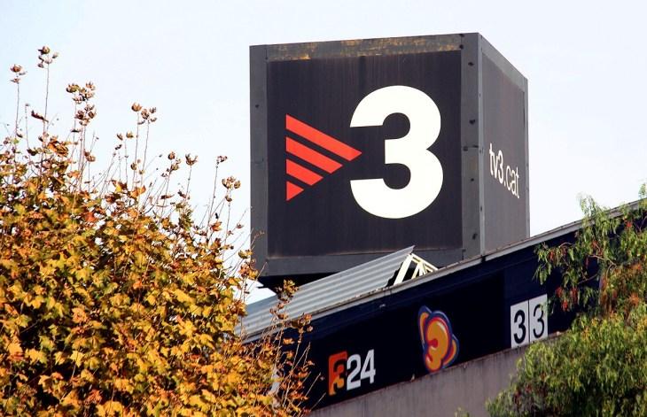 TV3 Catalonia