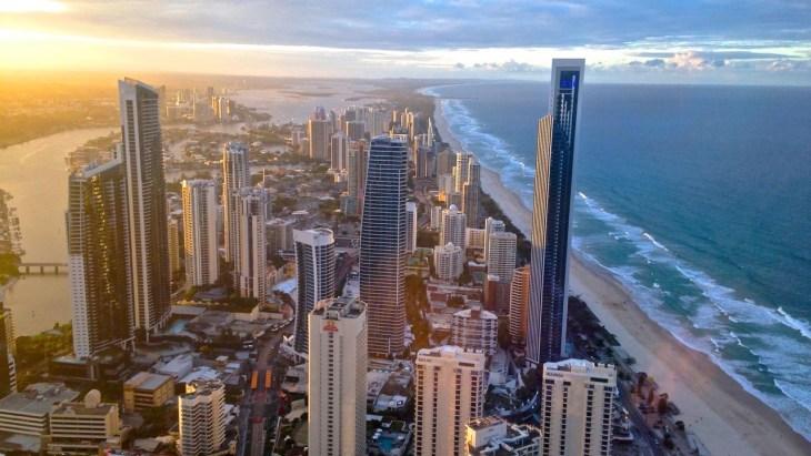 Gold Coast 1