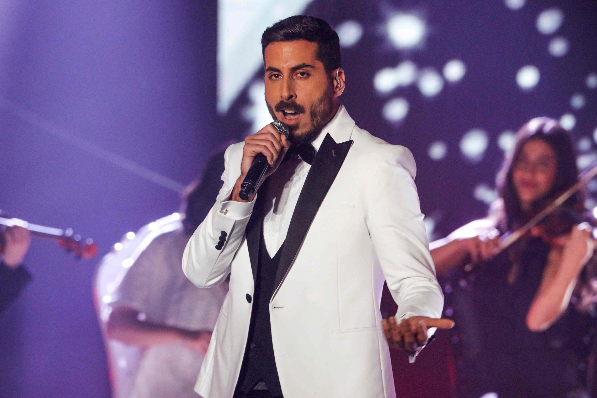 Israel Kobi Marimi To Sing Home At Eurovision 2019 Eurovoix