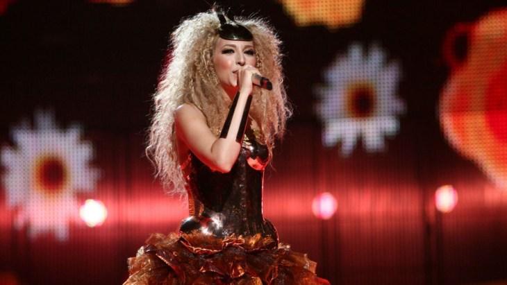 Andorra Eurovision 2008