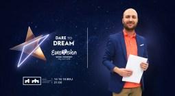 Andri Xhahu - Eurovision 2019