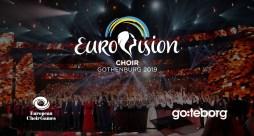 Eurovision Choir 2019 Logo