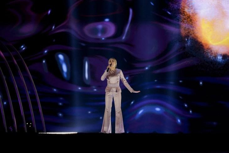 Ukraine - Sophia Ivanko
