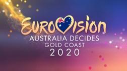 Eurovision - Australia Decides 2020