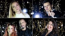 Melodi Grand Prix, Norway. Image source: NRK
