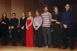 Croatia Eurovision Young Musicians 2020 Finalists