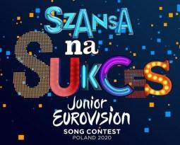 Szansa na sukces Junior Eurovision 2020