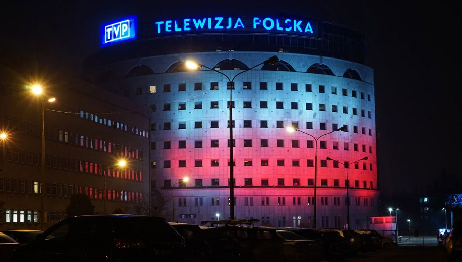 Junior Eurovision 2020 To Be Held At The TVP Headquarters - Eurovoix