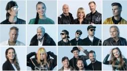 Melodi Grand Prix 2021, Norway. Image source: NRK