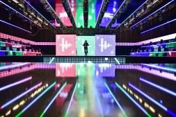 Melodifestivalen 2021, Nathalie Brydolf | Photo: Sveriges Television AB (SVT), Stina Stjernkvist
