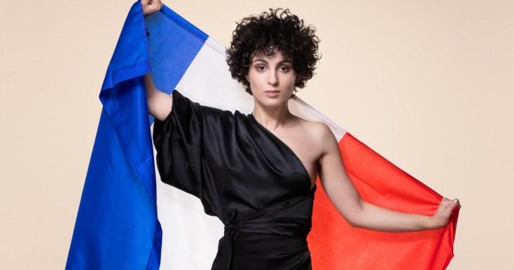 Barbara Pravi | France