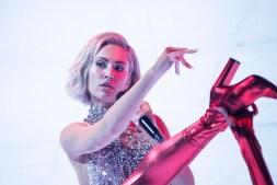 Cyprus - Elena Tsagrinou - First Rehearsal