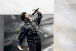 Switzerland - Gjon's Tears - Rehearsal Two