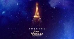 Junior Eurovision 2021 Paris. Image source: EBU