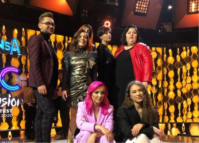 Szansa na Sukces - participants of the second episode