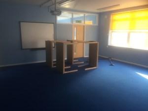school relocations