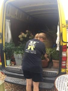 plant deliverys