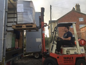 Factories removals