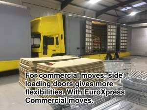 Warehouse Relocations London