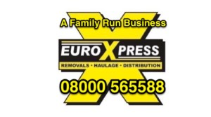 Family run removals business