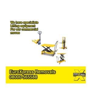euroxpress rental