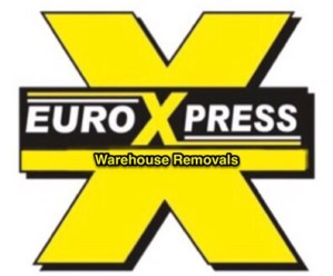 Warehouse removals by Euroxpress Removals
