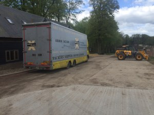 Bberkshire Removals