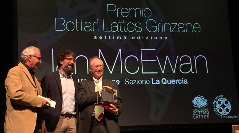 EEBI al premio internazionale di Grinzane-Cavour