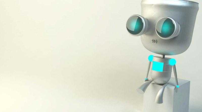 """""""Ich mag Roboter bauen und programmieren!"""""""