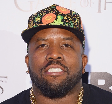 Rapper Big Boi of Outkast is 42