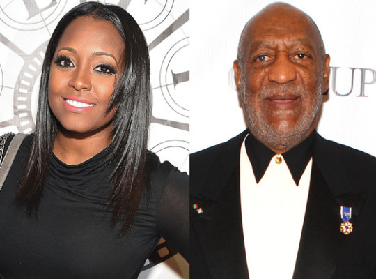 keshia- knight pulliam-bill-cosby