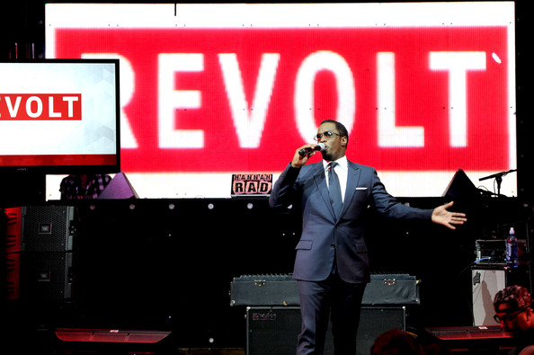 Diddy Speaks on Comcast & How Revolt TV Was Setup To Fail & Byron Allen Civil Rights Supreme Court Case (WATCH)