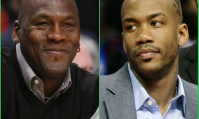 stephon marbury and michael jordan