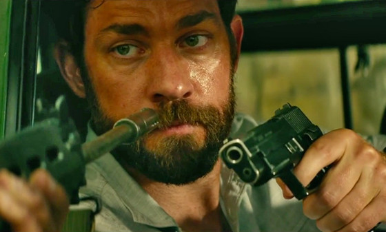The Film Strip Hanging With The 13 Hours Heroes Eurweb