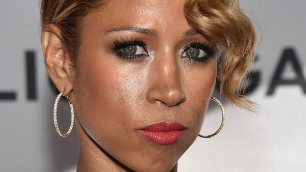 Stacey Dash's Ex Slams Her and Her 'Black Culture' Views on
