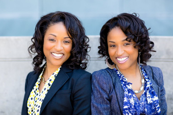 Identical Twin Sisters Stand Together as Judges in Alabama