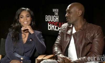 regina hall & morris chestnut