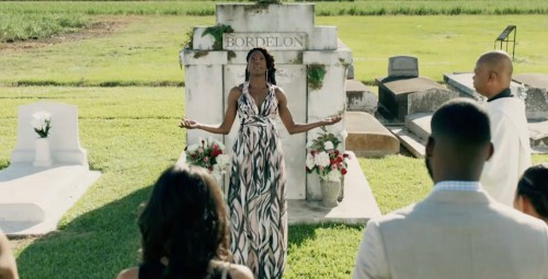 "Rutina Wesley in ""Queen Sugar"" season 2"