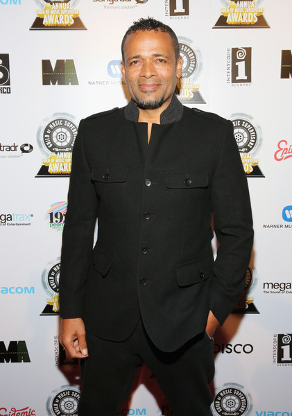 Director Mario Van Peebles attends The 7th Annual Guild Of Music Supervisors Awards at The Theater at Ace Hotel on February 16, 2017 in Hollywood, California.