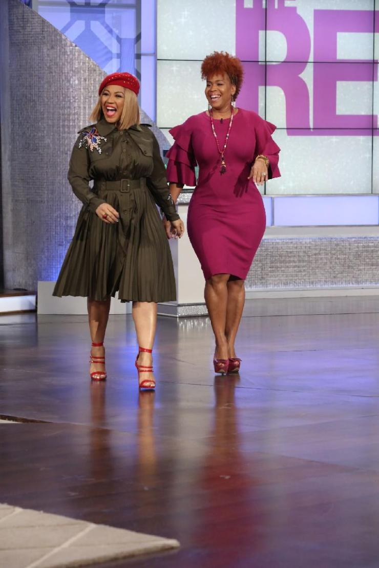 mary mary - the real walking out