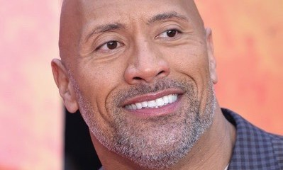 Dwayne+Johnson+Rampage+European+Premiere+Red+yISVbfbLZbcl