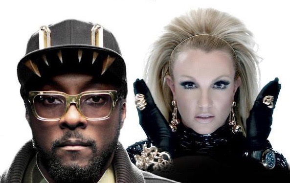 Will i am Loses Lawsuit Over Britney Spears Track 'Scream & Shout