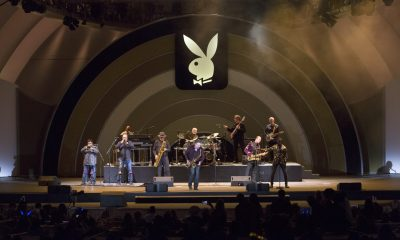 PlayboyJazzDay2207.JPG- Tower of Power performs at the Hollywood Bowl Playboy Jazz Festival Day 2 in Hollywood, CA on Saturday, June 10, 2018